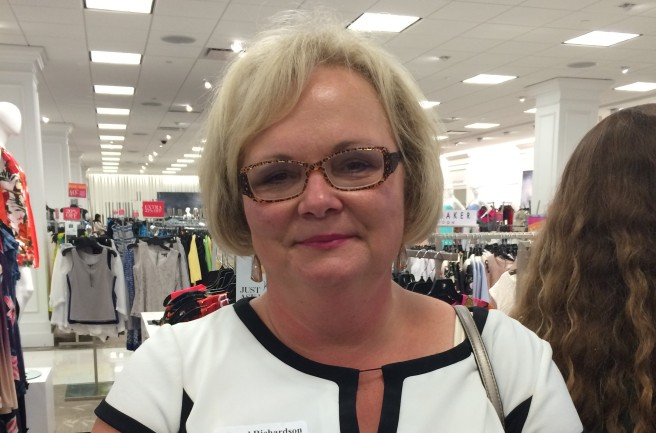 Cheryl Richardson, Mary Kay