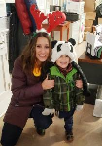 malissa-with-her-son-tyler-volunteering-at-victorian-stroll
